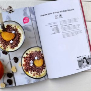 Foodbook Claudia Braunstein