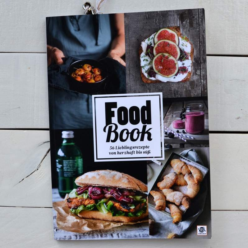 FoodBook von BurdaLife