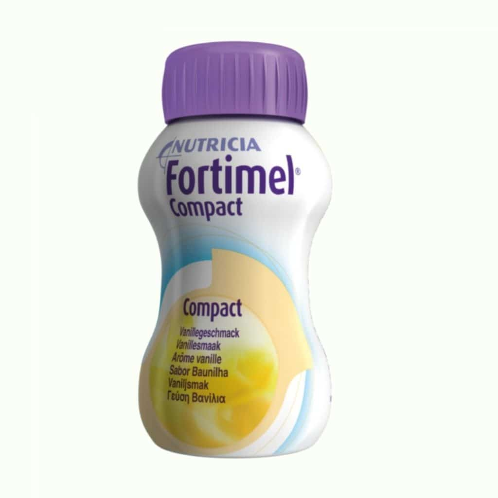 Fortimel Compact von Nutricia